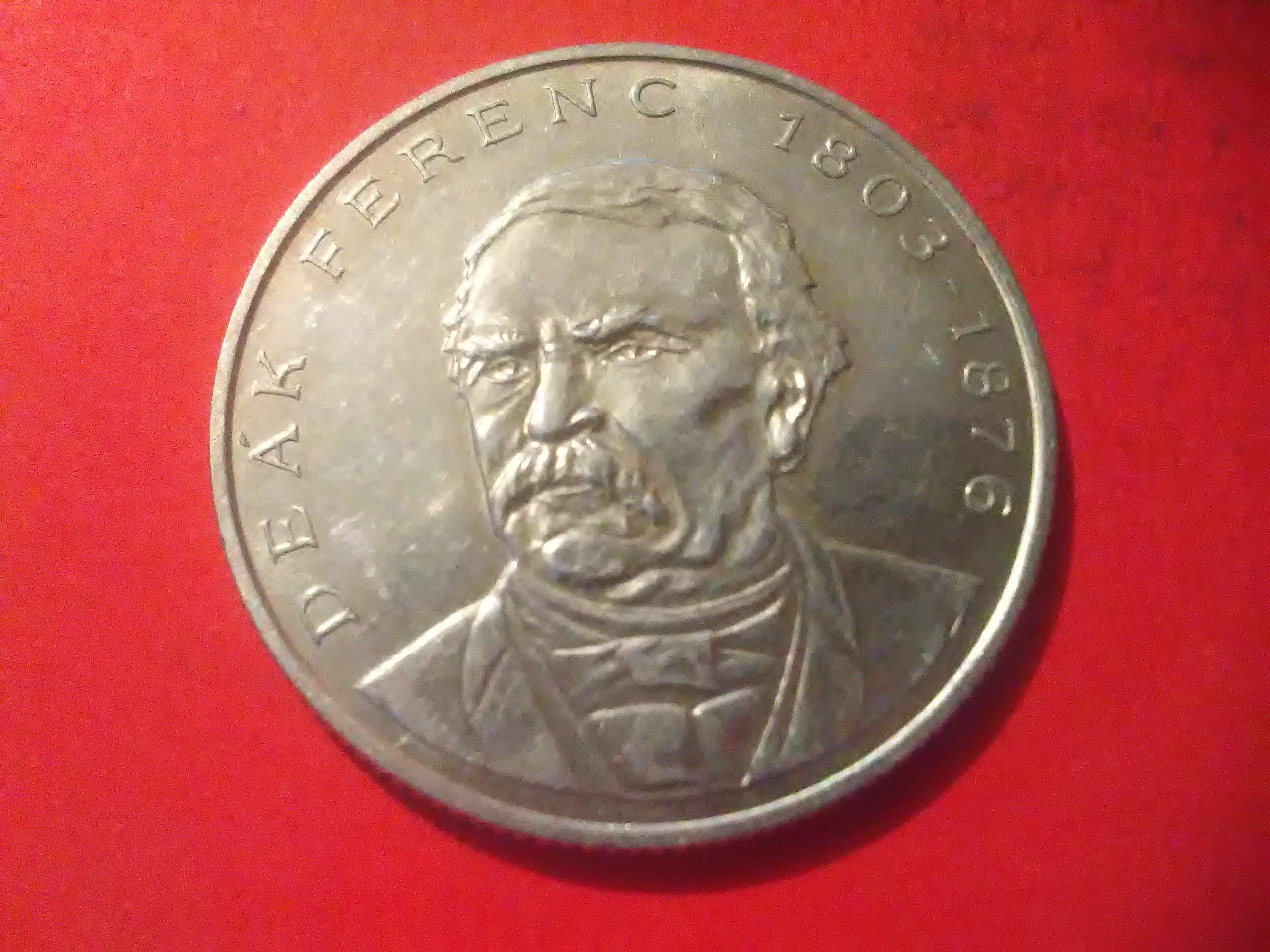 Wegry 200 forint 1994 ag