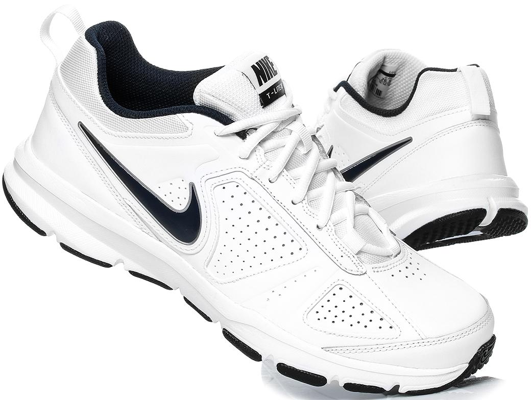 competitive price cd284 66ab0 Buty męskie Nike T-Lite XI 616544-101 r.49,5 - 7140480741 - oficjalne  archiwum allegro