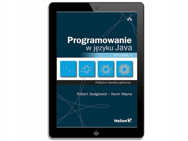 Programowanie w języku Java. Podejście