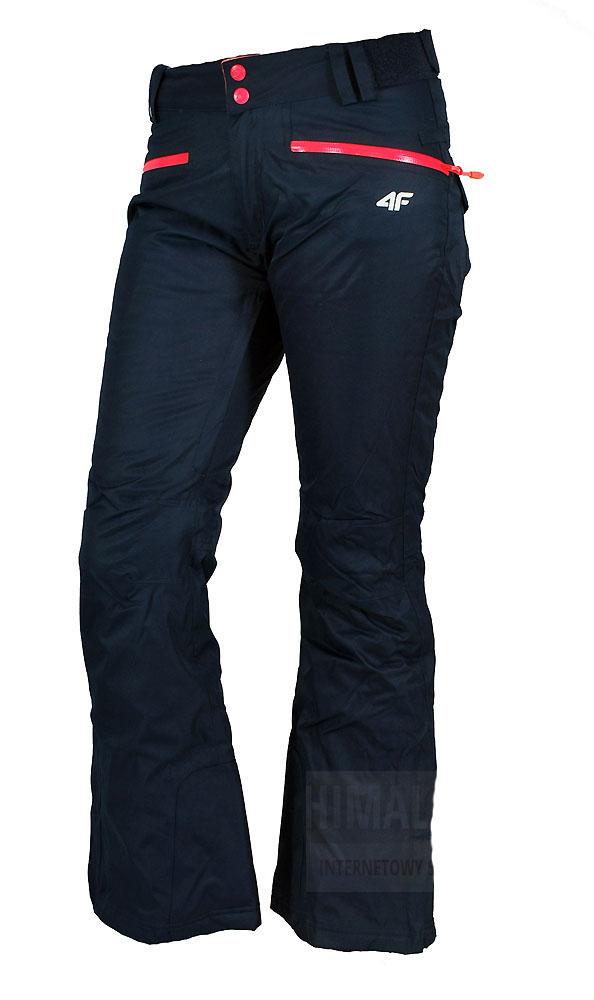 65df18db4424df 4F damskie spodnie narciarskie SPDN002 16/17 XXL - 6947770704 ...