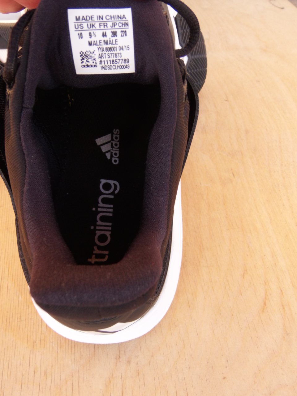 online store 0b0aa d057a ADIDAS ADIPURE 360 3.0 (S77673) JAK NOWE ROZ.43 (7379461463)