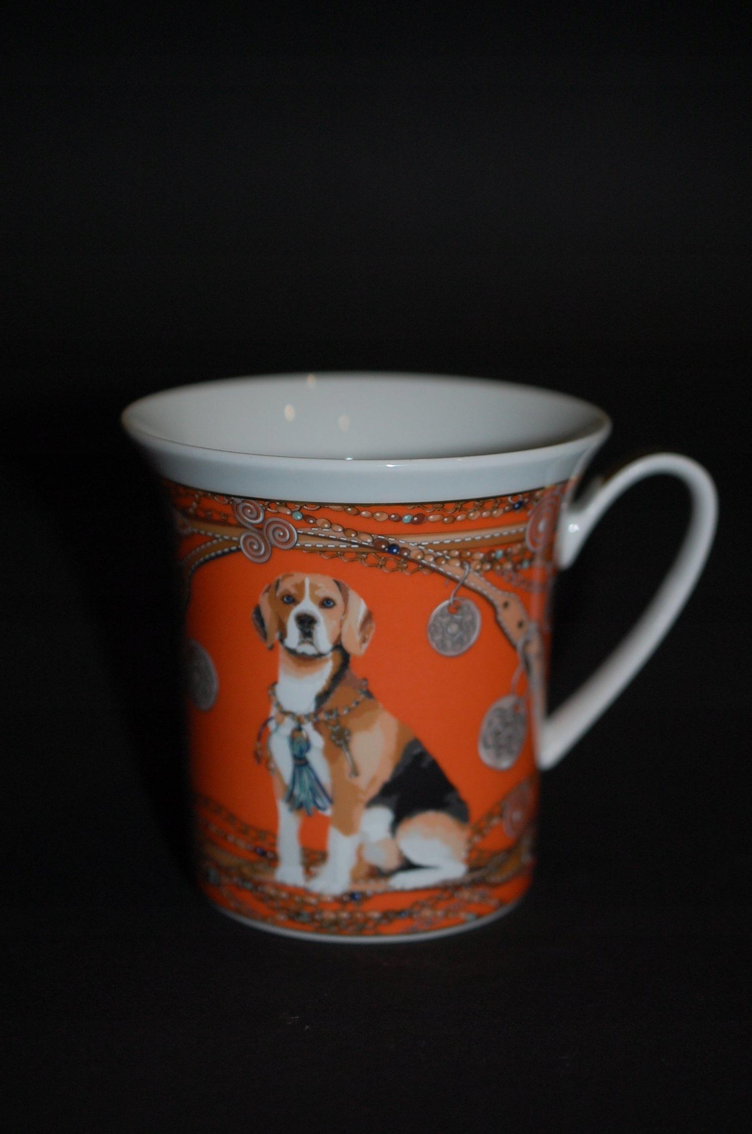 Rosenthal kubek Zodiac'18 Rok Psa YEAR OF THE DOG