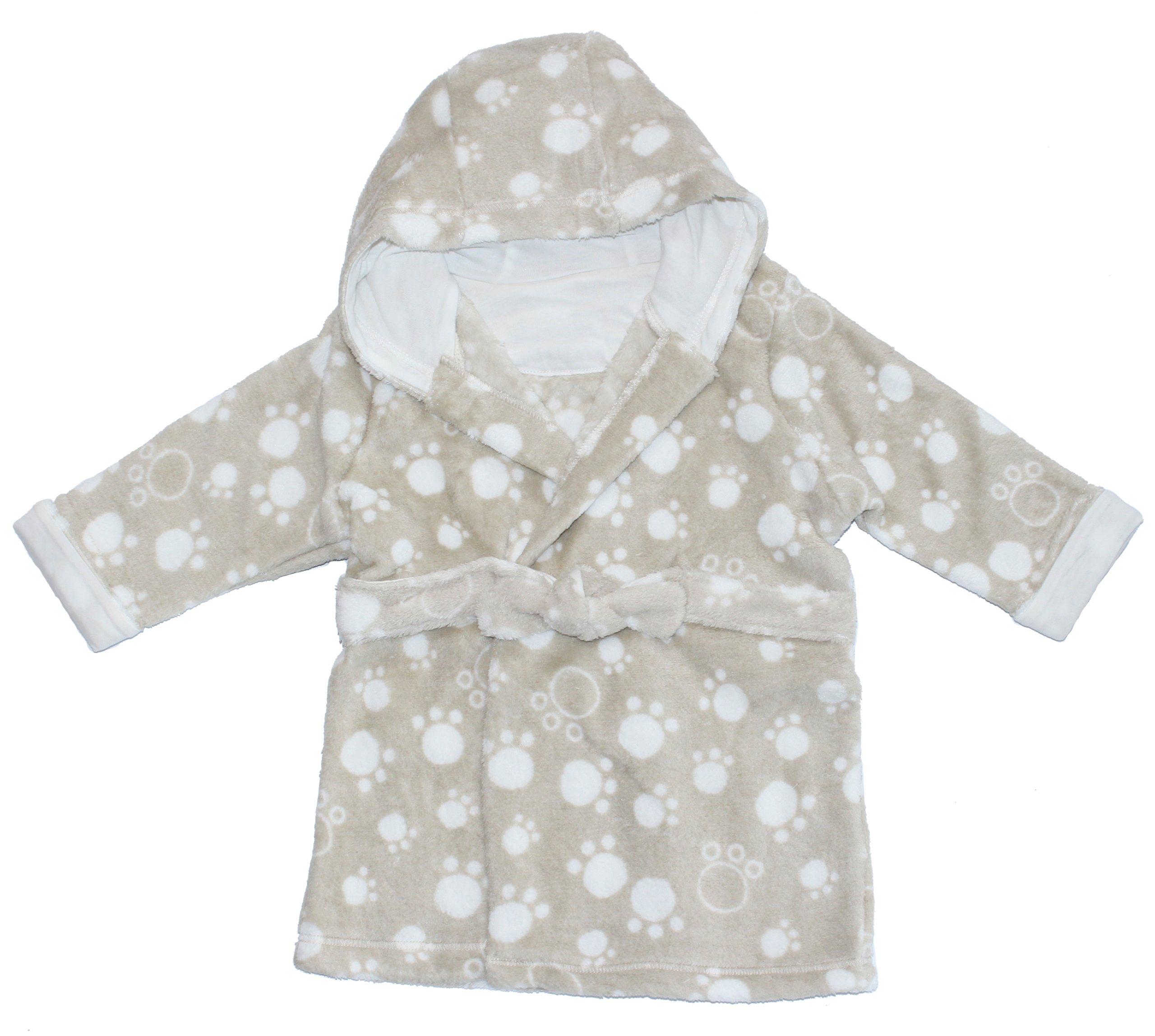 c8aaa897fb906c szlafrok niemowlęcy kaptur 62 / 0-3 m - 7312121085 - oficjalne ...