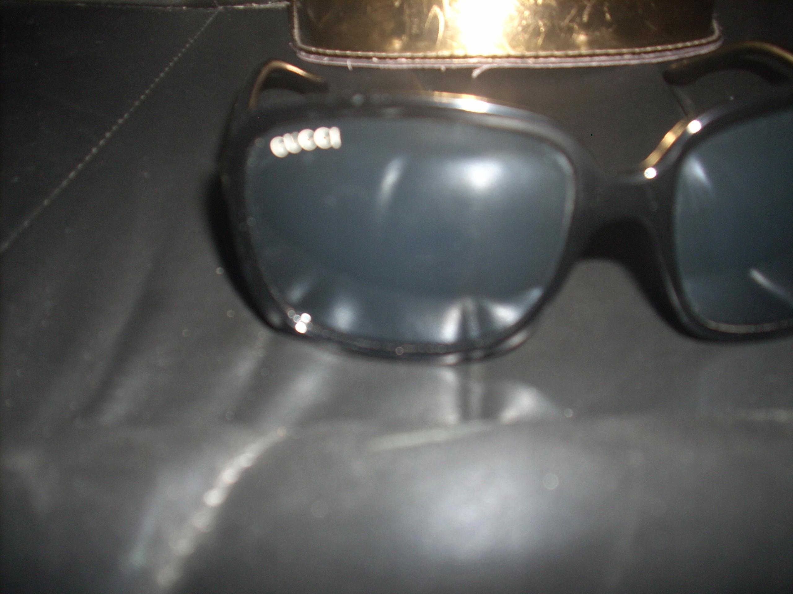 bcd33640cbc26 Okulary Gucci Orginał 7490108699 Oficjalne Archiwum Allegro