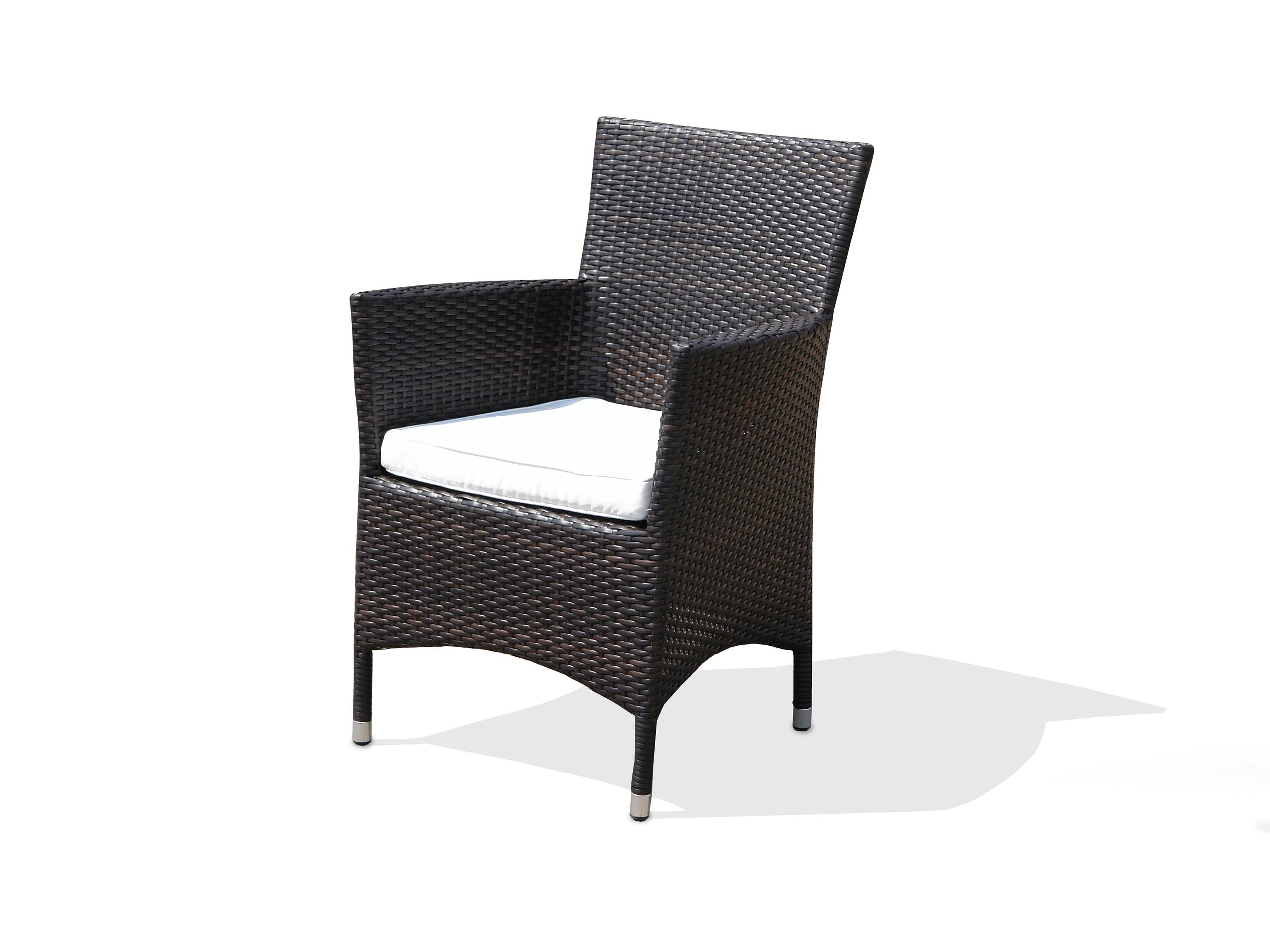 Meble Ogrodowe Krzeslo Rattan Ratan Italy 6862049690 Oficjalne
