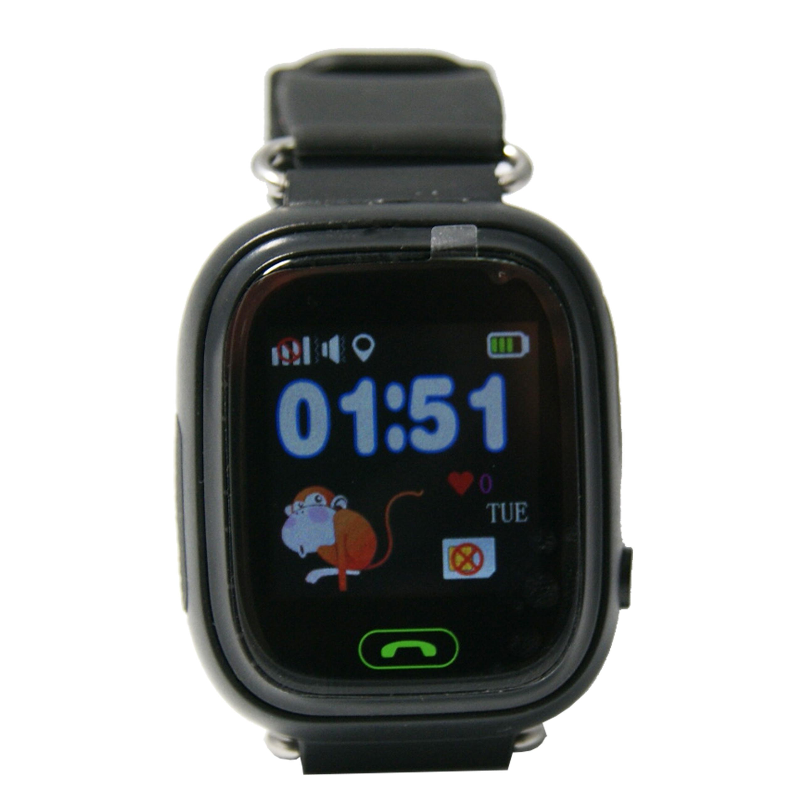 31c9281dc768 SMARTWATCH GPS V80   Q90 LOKALIZATOR DZIECKA - 6928681016 ...