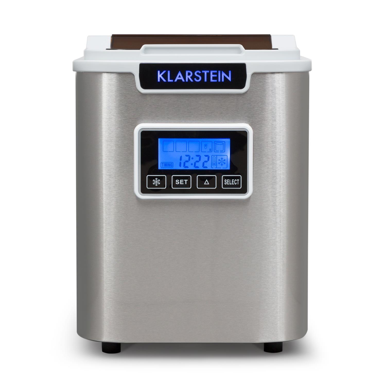 KOSTKARKA DO LODU KLARSTEIN ICEMEISTER 12kg/24h