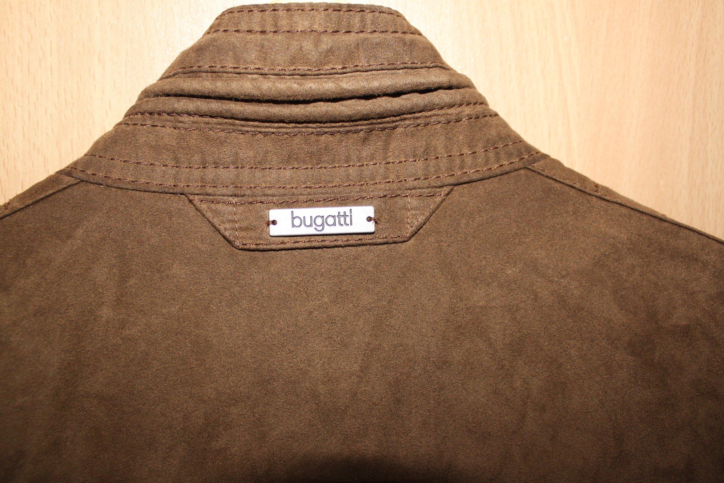 9df5ec946f9a6 Bugatti kurtka męska rozm. XXL - 7183709000 - oficjalne archiwum allegro