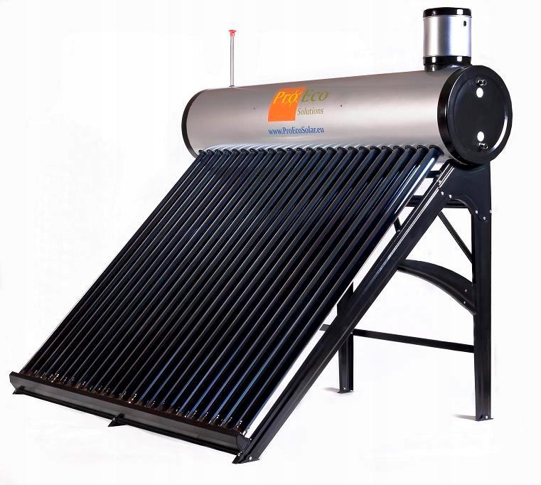 Kolektor Słoneczny podgrzewacz PROECO YL-200 Atest