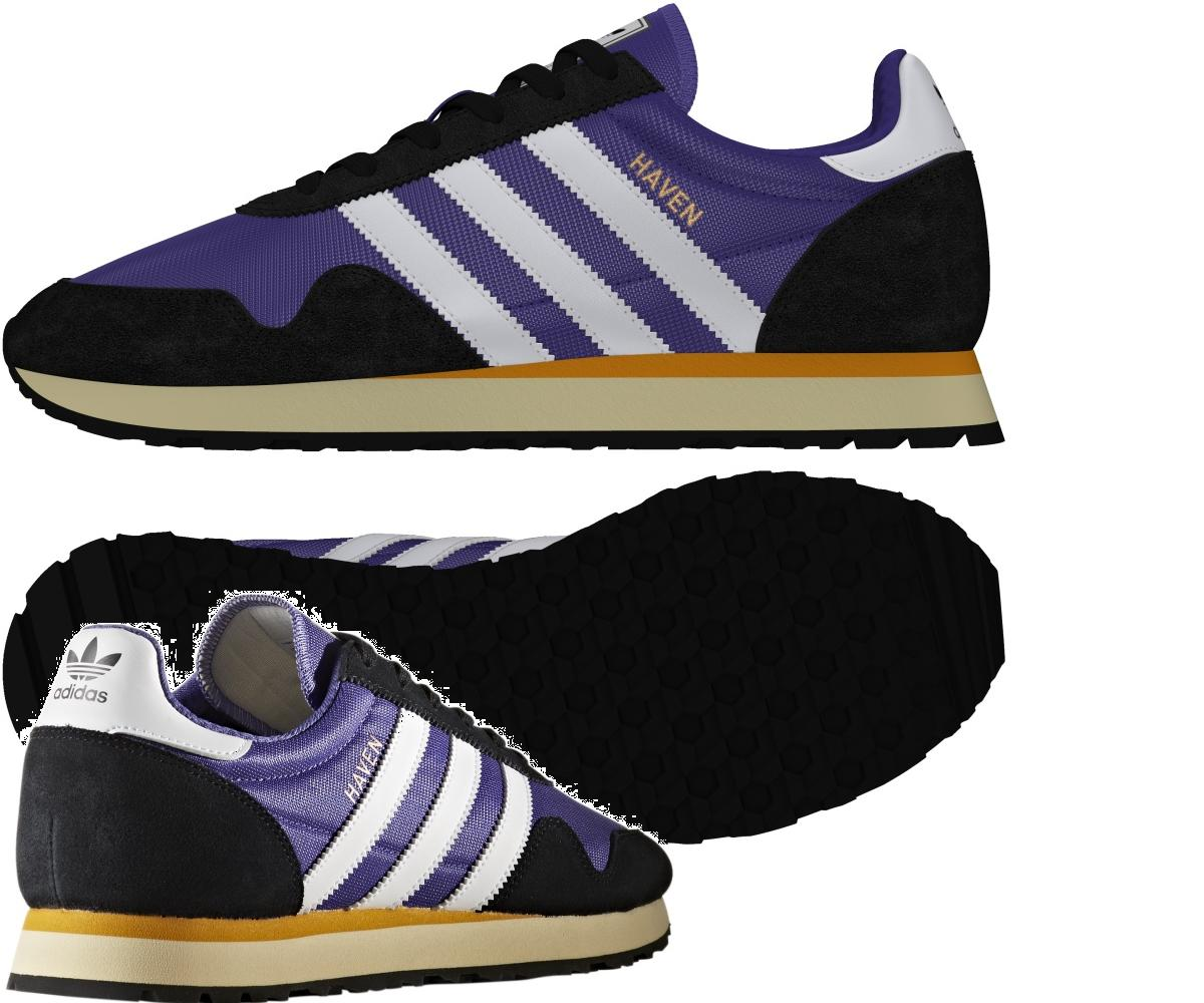 Buty adidas Originals HAVEN # 44 Koszalin 7010209633