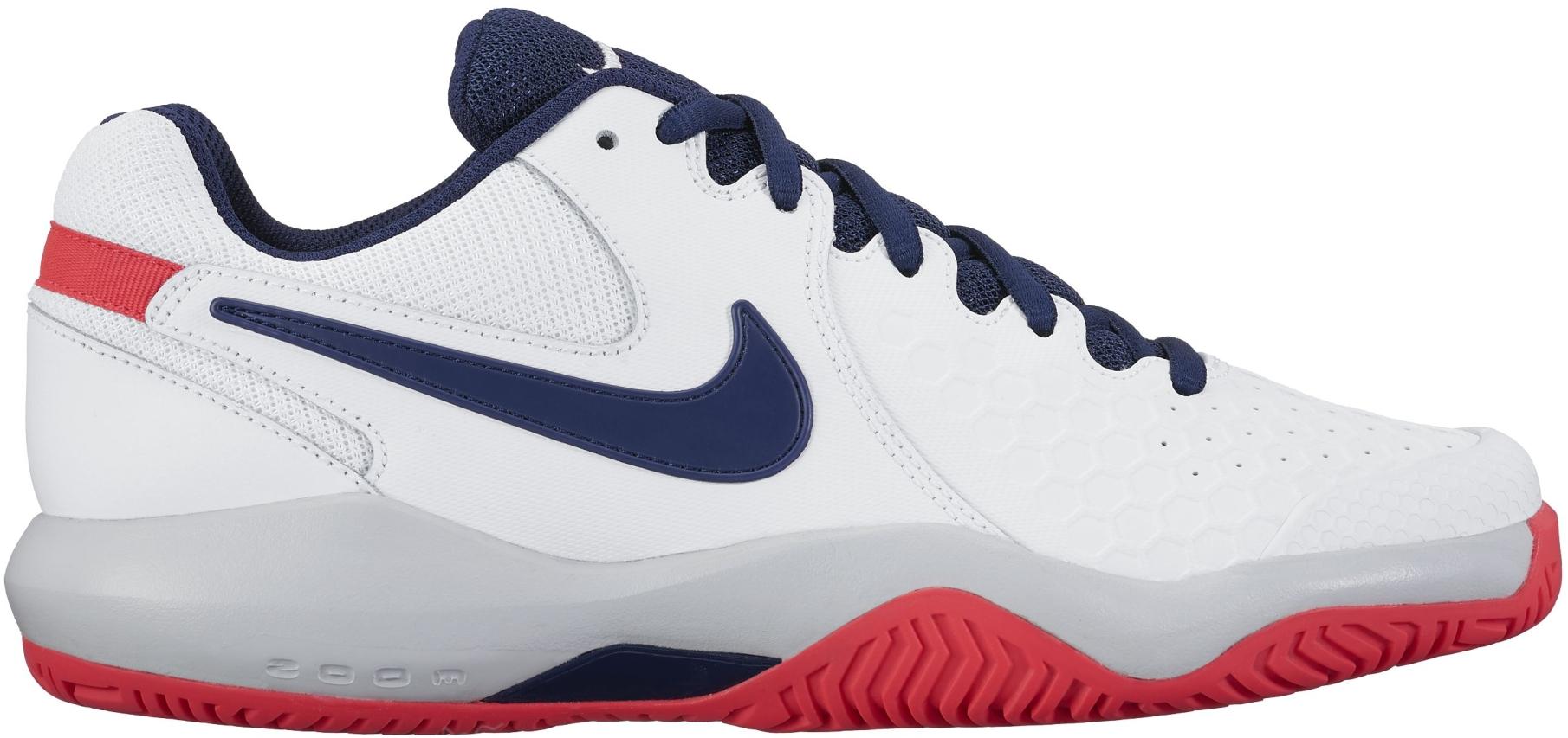 kody kuponów szczegóły specjalne do butów Nike buty tenisowe WomenS Air Zoom Resistance Tenn ...
