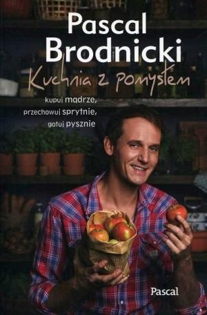 Kuchnia Z Pomysłem Pascal Brodnicki Tania 7514427707