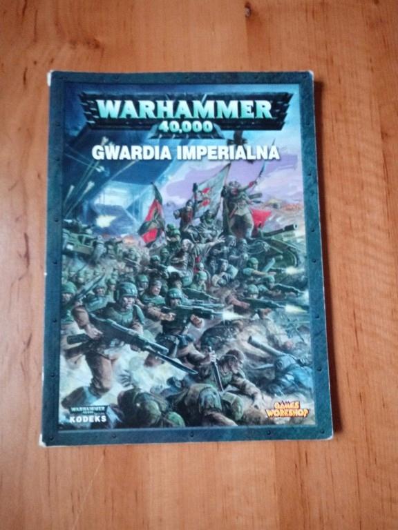gwardia imperialna kodeks pl