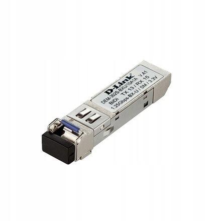 D-Link DEM-302S-BXU SFP Transceiver 1 Port 1000Bas