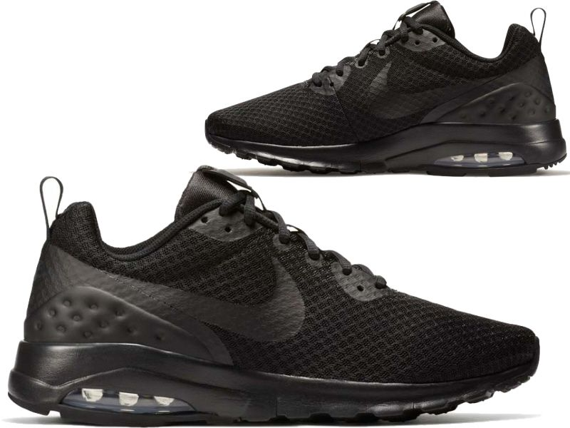 check out 06b0d 952ca BUTY SPORTOWE MĘSKIE AIR MAX MOTION LOW NIKE 41 (7207294645)