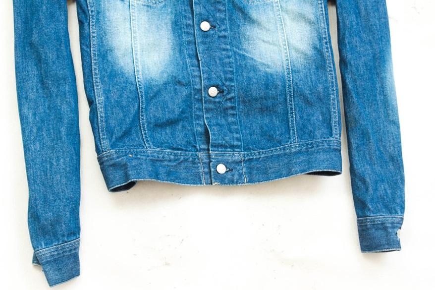 289cf784 *P Diesel Kurtka Dżinsowa Męska Katana Jeans r XXL