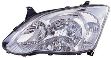 Toyota Corolla E12 Lampa Przednia Nowa 7434392507