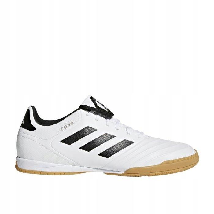Buty Halowe adidas Copa 19.4 halówki białe 44