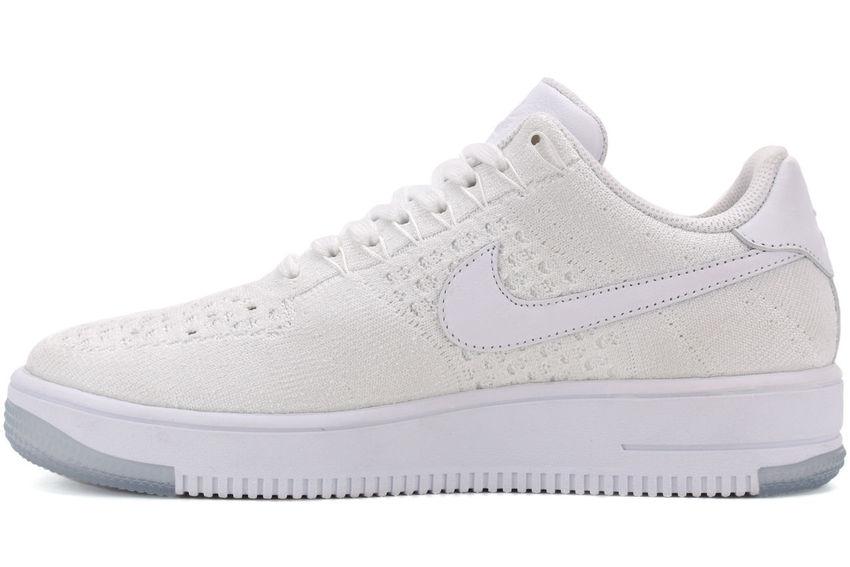 Buty Nike Air Force 1 Flyknit 256 101 r.38,5 LATO