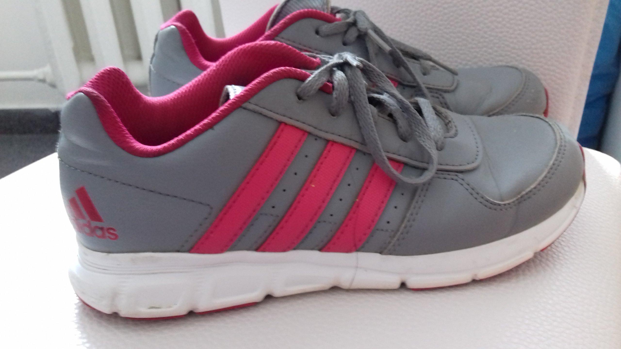 0ea5149c Buty sportowe firmy Adidas rozmiar 35 - 7233935979 - oficjalne ...