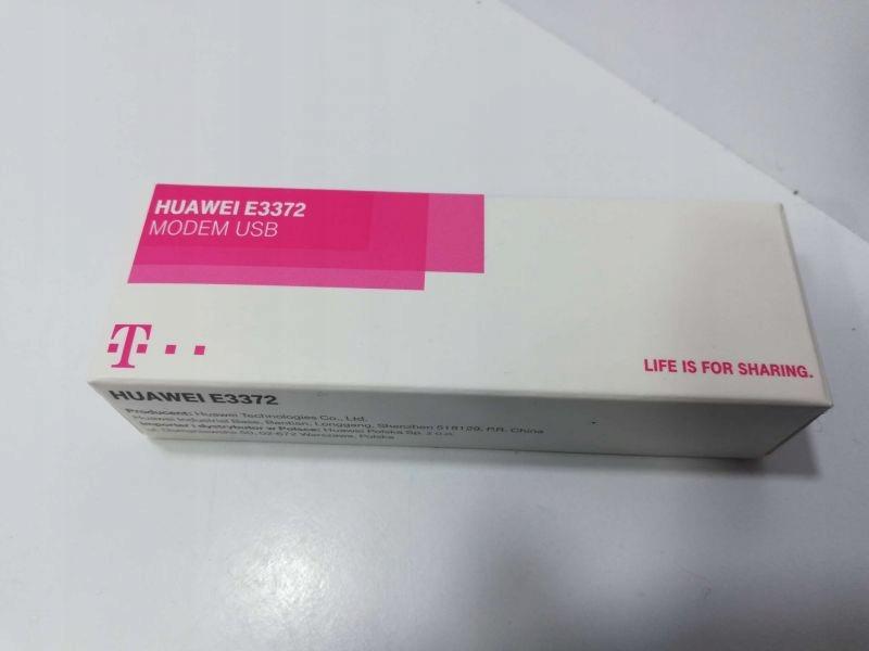 MODEM HUAWEI E 3372