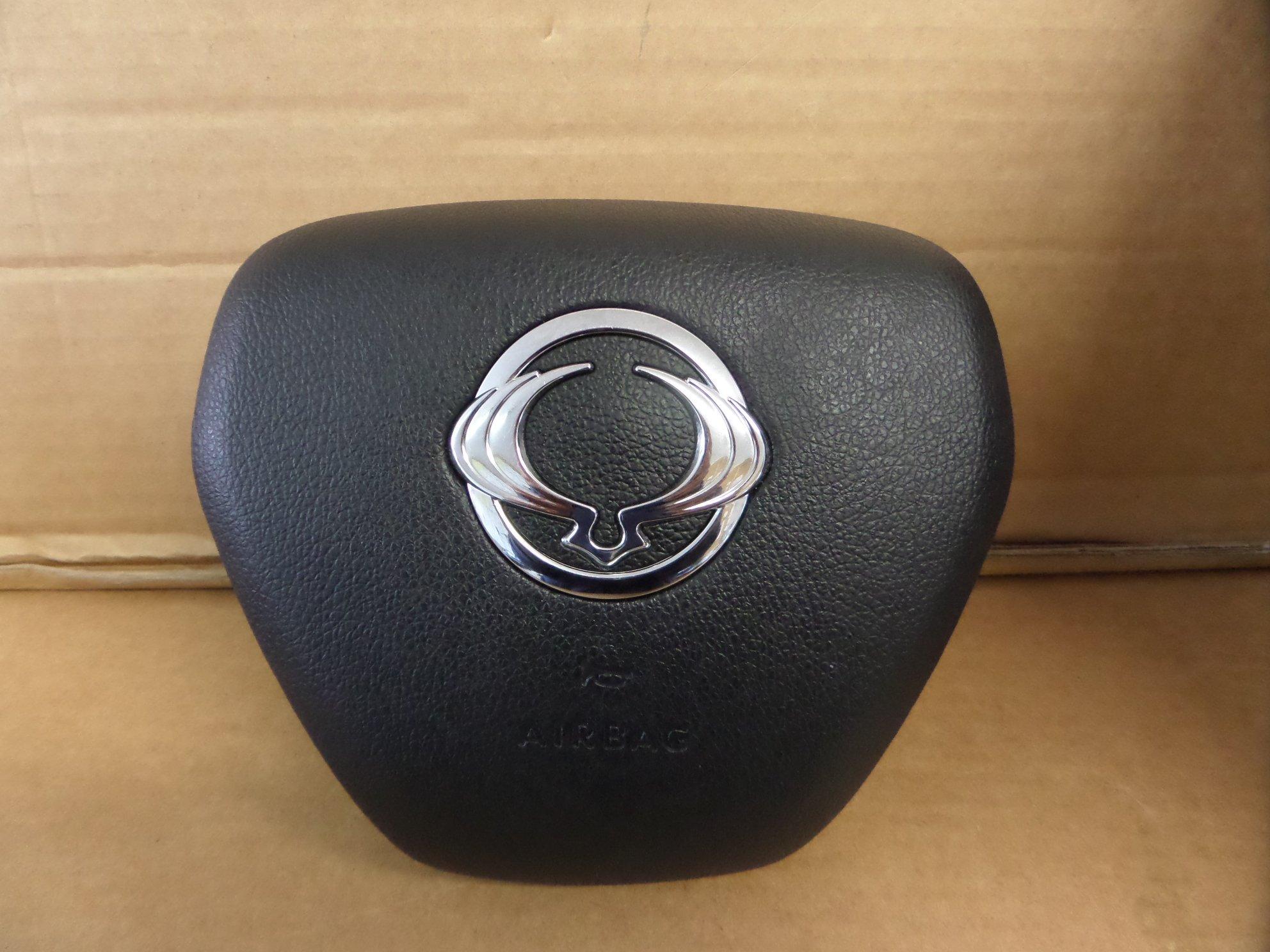 Airbag Poduszka Ssangyong Tivoli Naprawa 7365075084