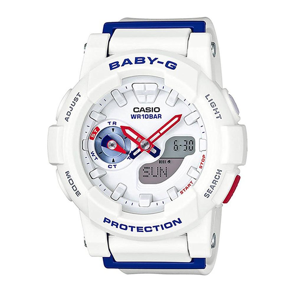 Nowy Zegarek Casio Baby G Bga 185tr 7 Gwarancja 3l 6887442307 230 7b Original