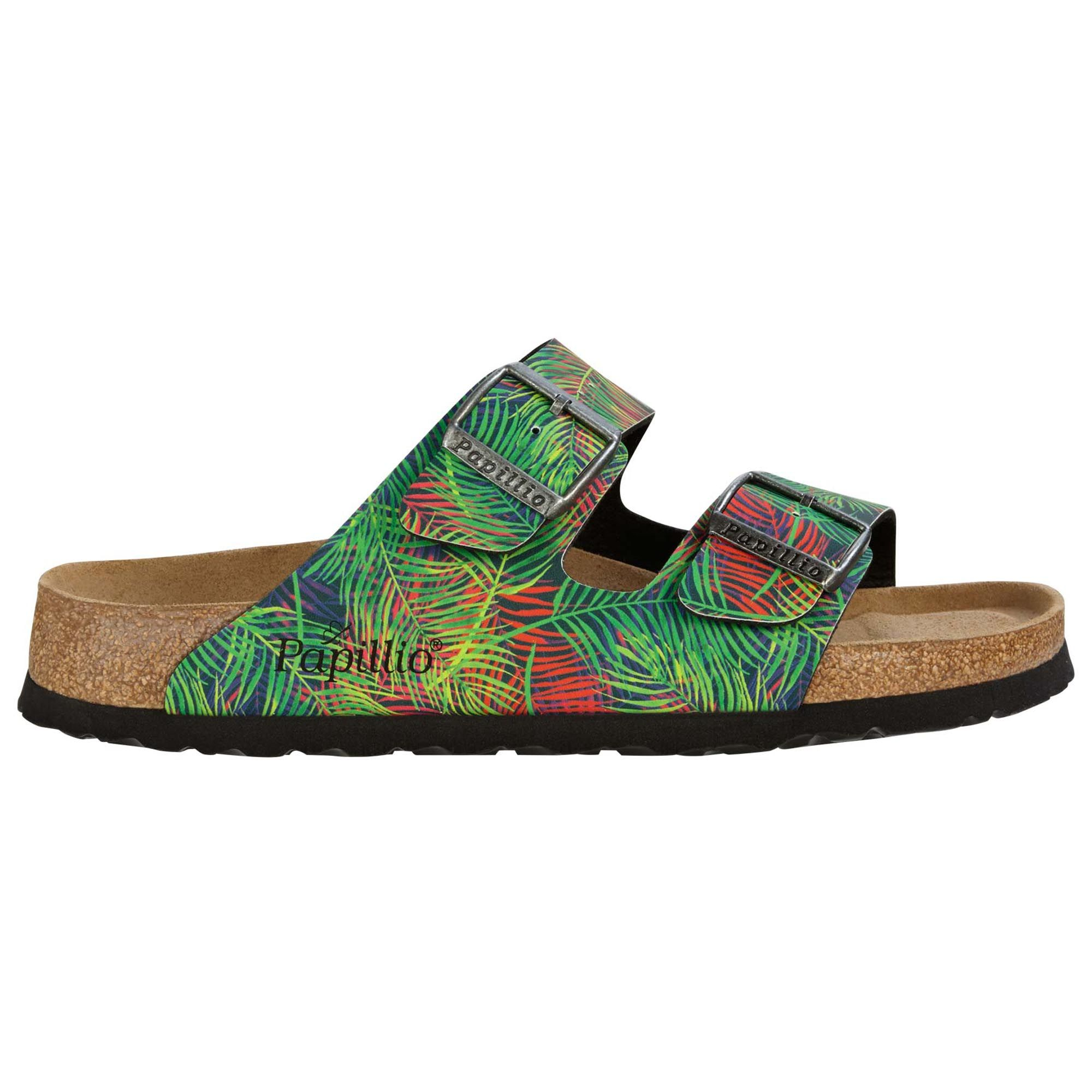 4cc9ffef9cb21 Birkenstock Arizona 364073 KLAPKI TROPICAL - 41 - 7350574940 ...