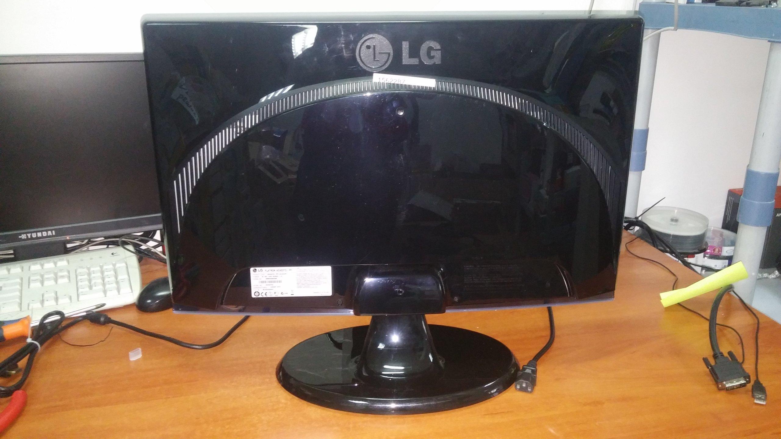 LG FLATRON W2453TQ 64BIT DRIVER