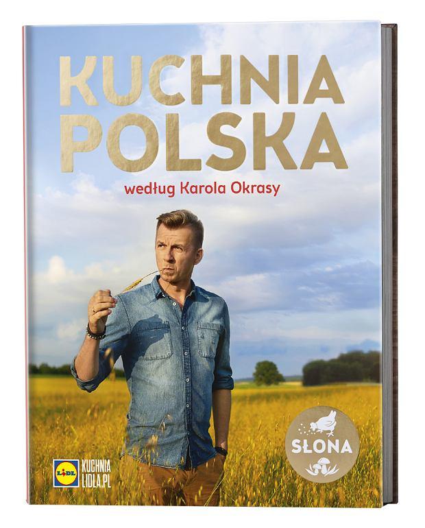 Kuchnia Polska Według Okrasy Okrasa Lidl