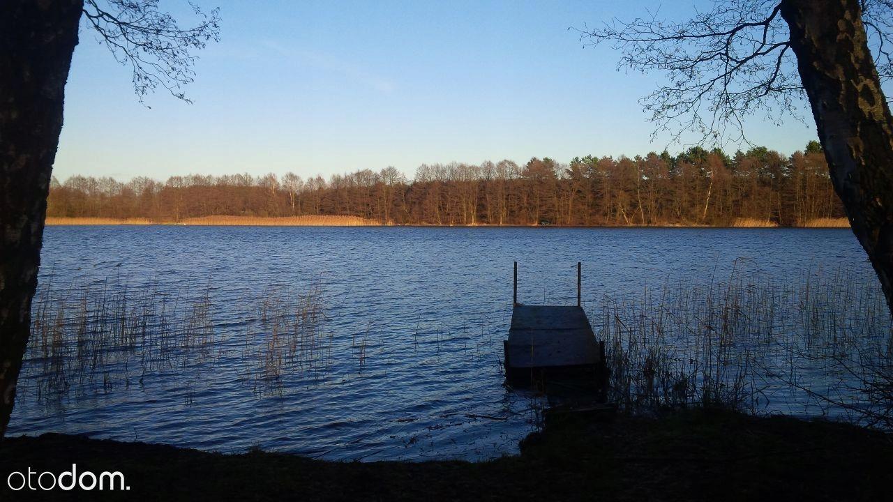 Działka nad jeziorem - Szczecinek, Koszalin, Piła