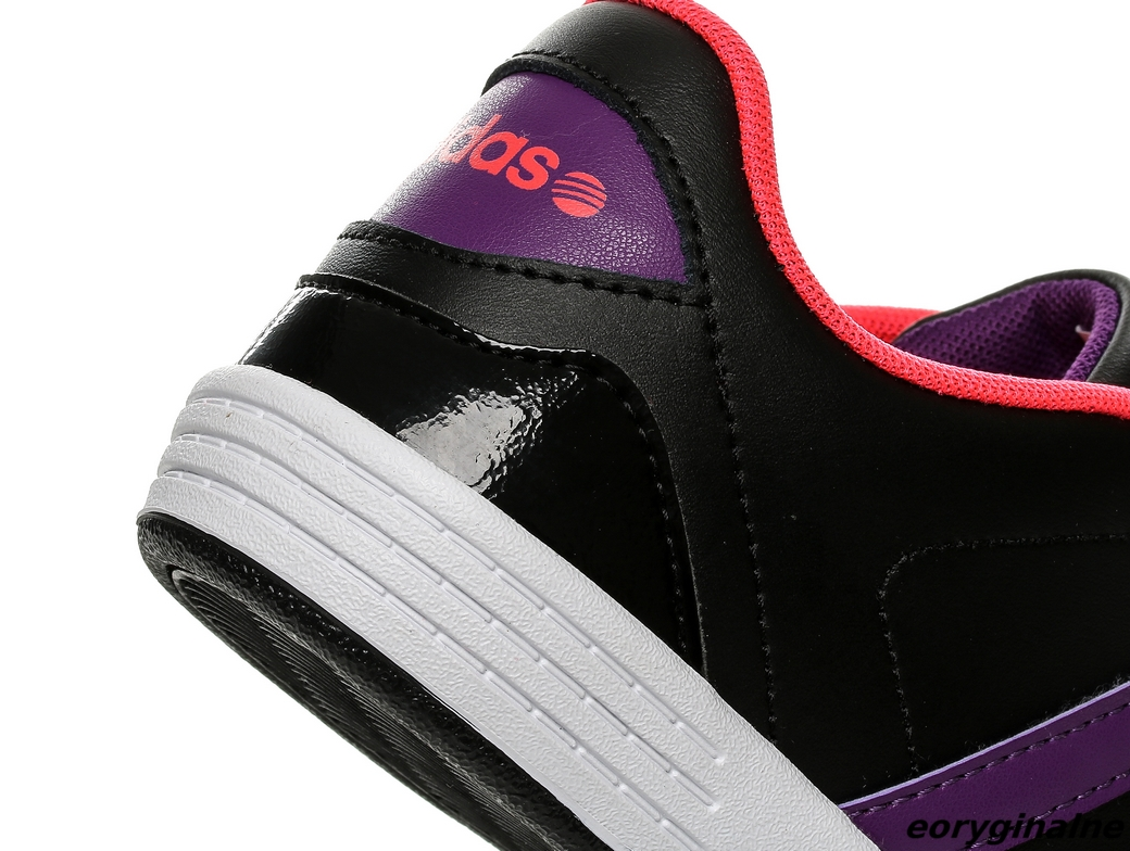 Buty damskie Adidas Vlneo Hoops LO F38659 Różne r