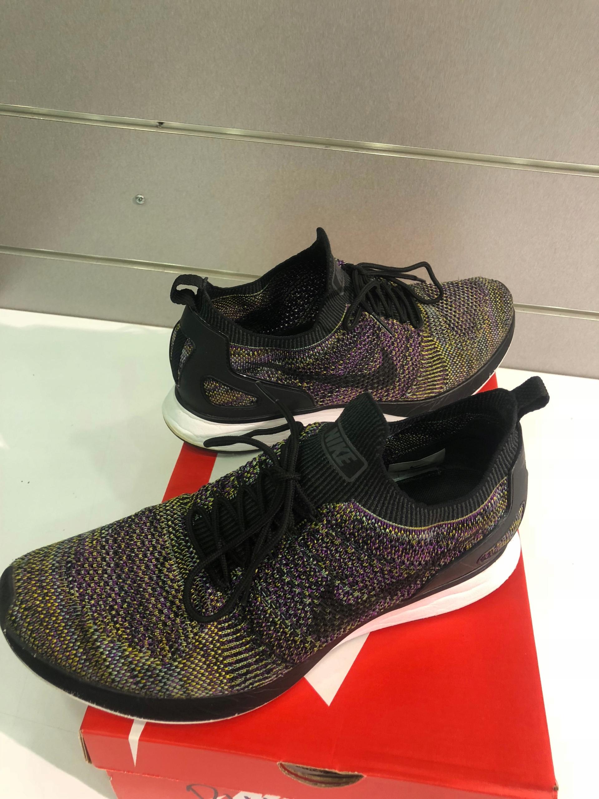 sprzedaż uk sprawdzić ładne buty Buty Nike Air Zoom Mariah Flyknit Racer R. 45