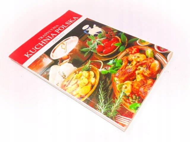 Tradycyjna Kuchnia Polska Obiady 7352065433 Oficjalne