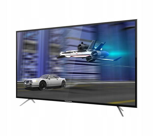 "TV THOMSON 43""43UC6306 4K UHD USB HDMI SMART"