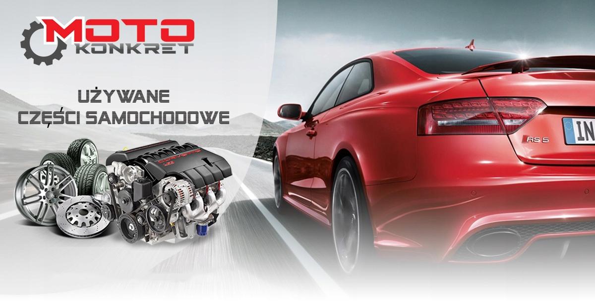 Mata Bagażnika Wkład Audi A4 B6 Kombi 7394853380 Oficjalne