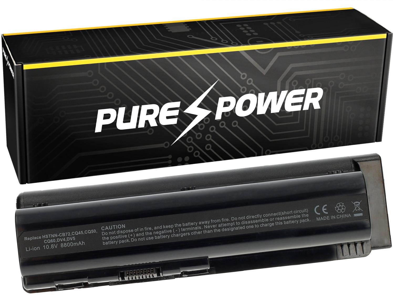 Bateria do laptopa HP Pavilion dv6-2140eh 8800mAh