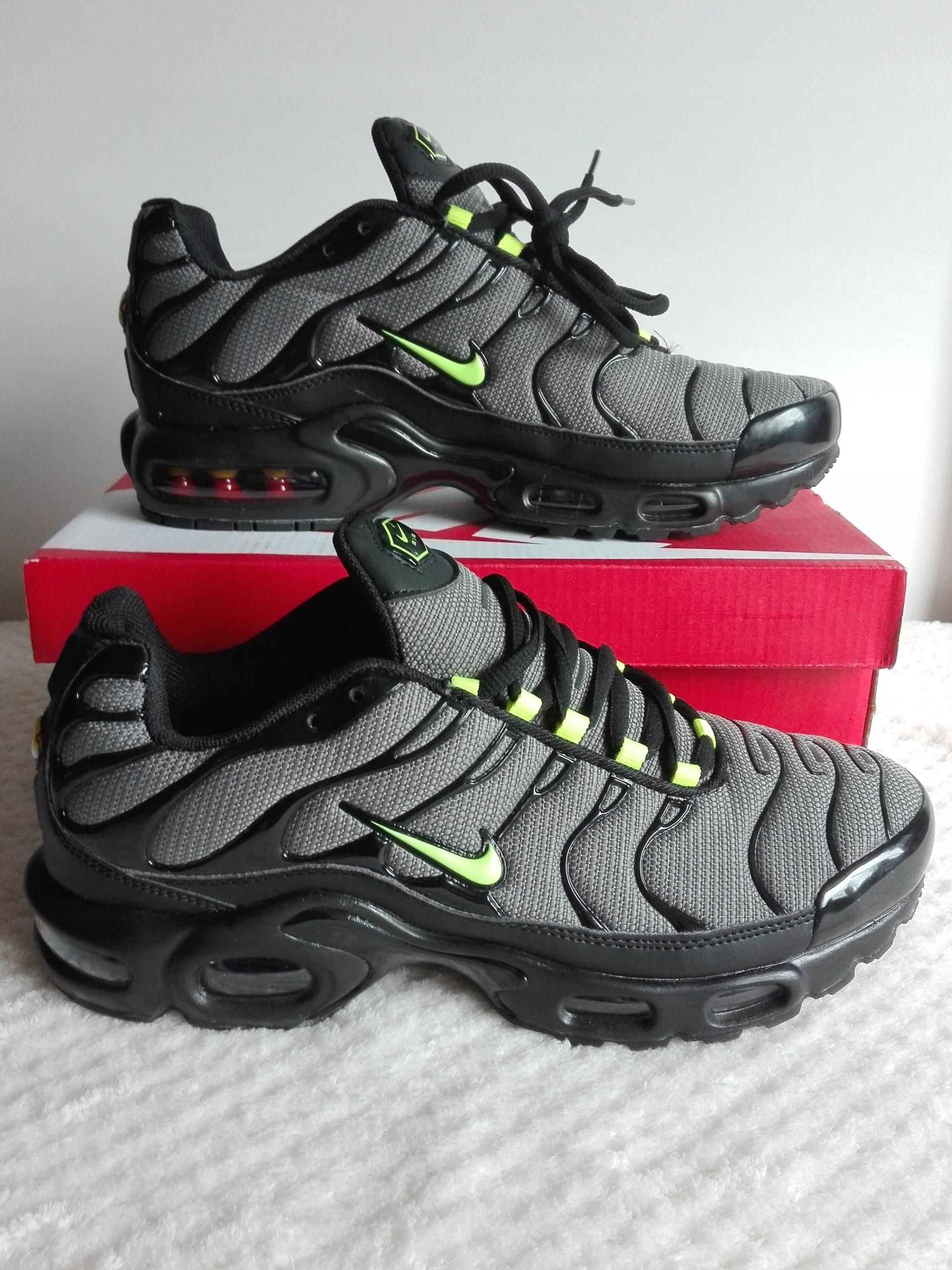 7e9b047d Buty męskie Air max Plus Tn Ultra Nike - 7657868031 - oficjalne ...