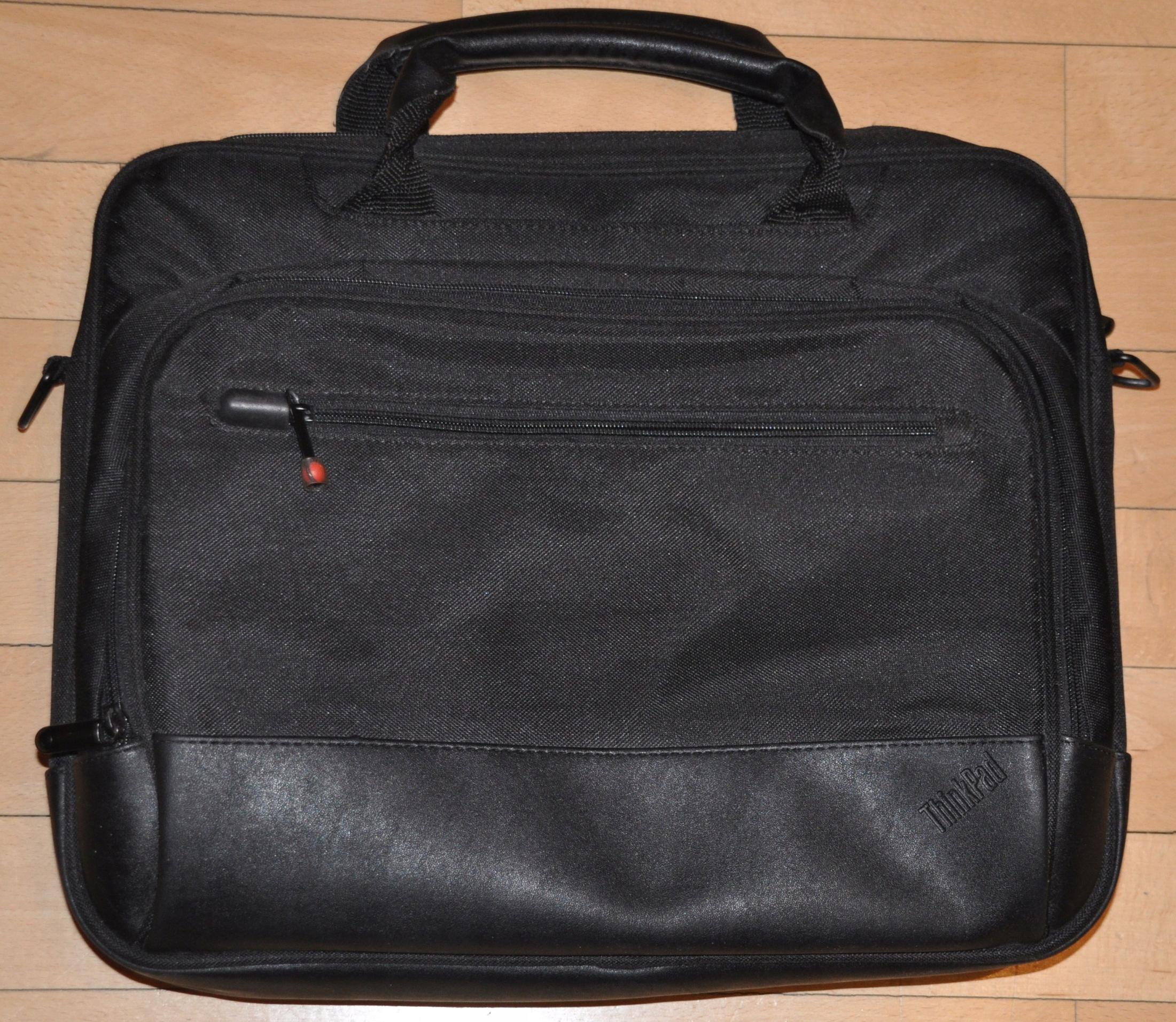 947578f052816 torba do laptopa Think Pad - 7716539445 - oficjalne archiwum allegro