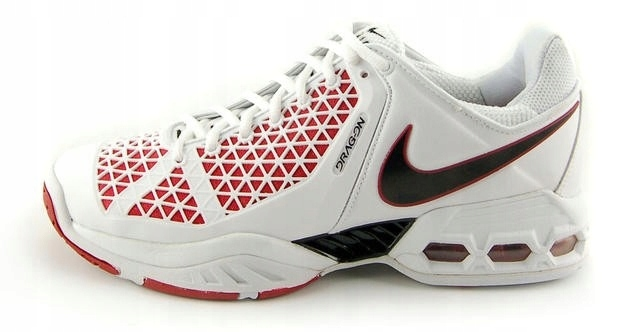 save off 52b61 686f1 NIKE AIR MAX BREATHE CAGE II buty sportowe 45