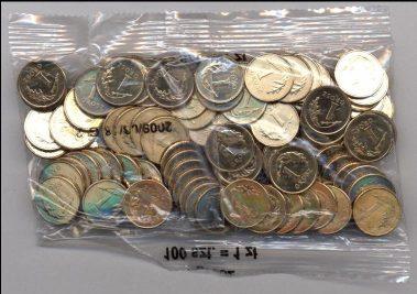 WOREK 1 GROSZ 2012 również inne ma Kierep