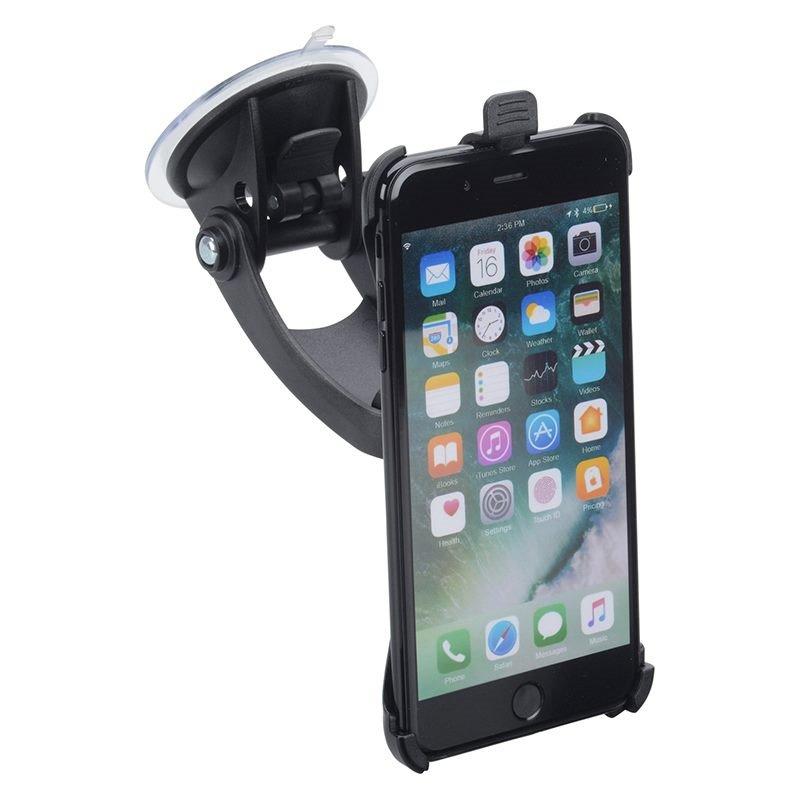 iGrip Traveler Kit - Uchwyt samochodowy iPhone 8 P