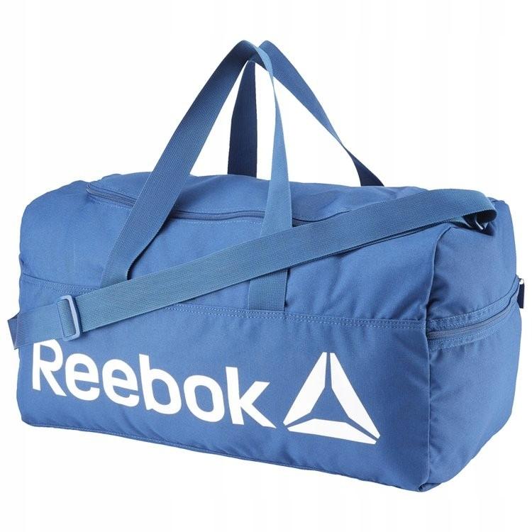 665ebcbad0885 Reebok Torba Sportowa Active Core Medium Grip DN15 - 7703488636 ...