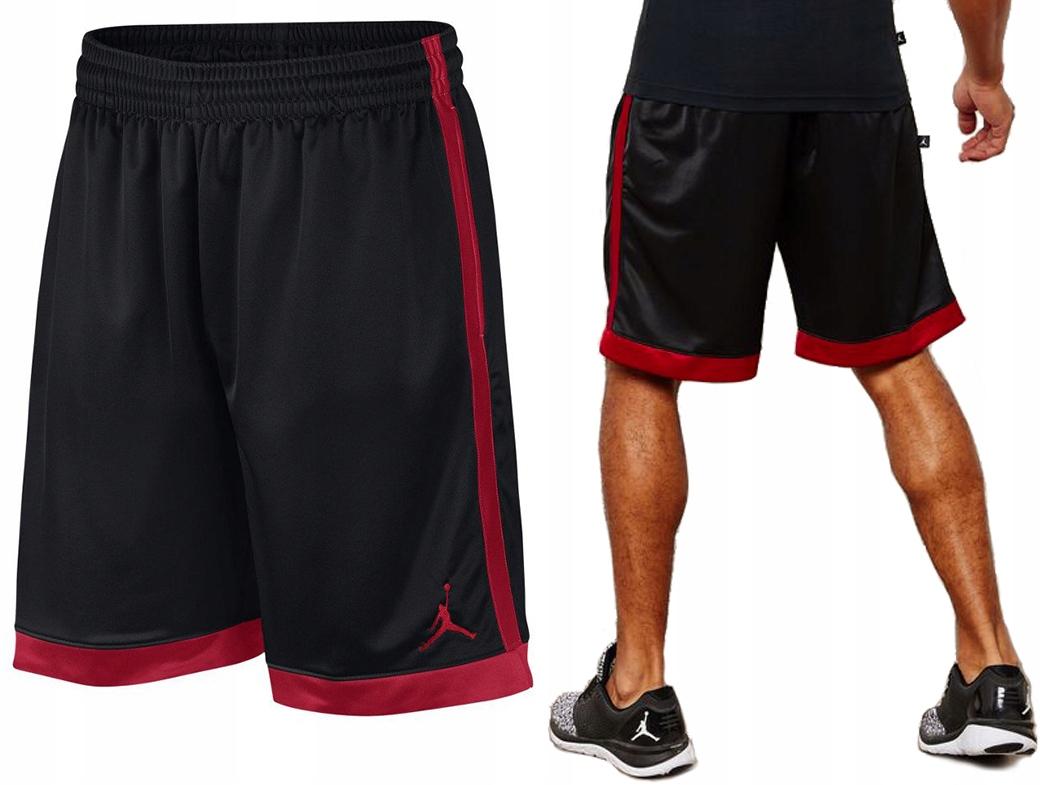 e403f6f61ef Szorty, spodenki męskie Nike Air Jordan AJ1122-010 - 7490796917 ...