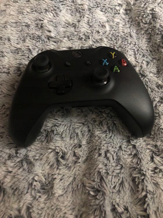 Pad Xbox one