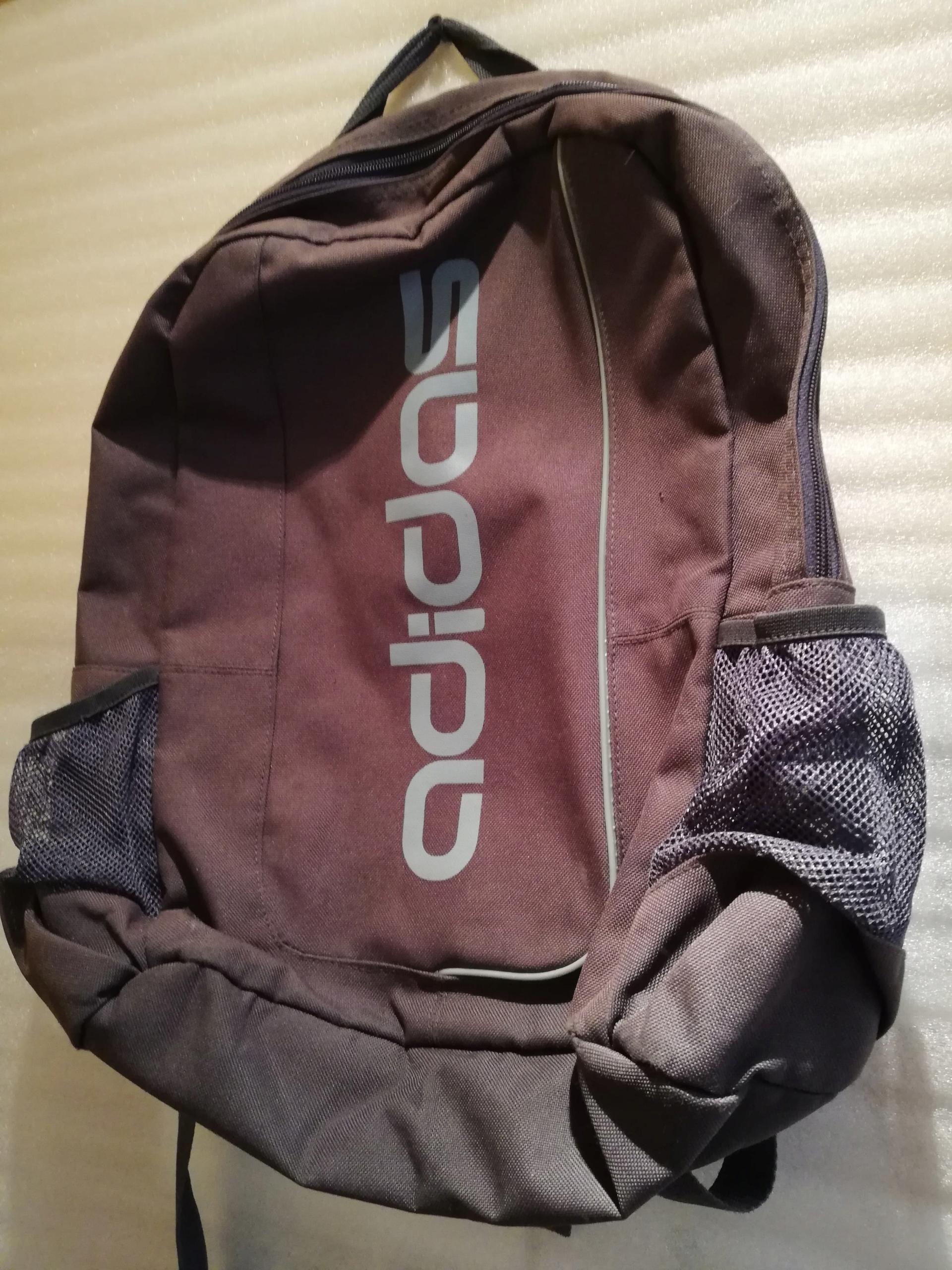 Plecak szkolny sportowy ADIDAS