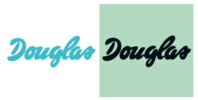Bardzo dobryFantastyczny Douglas - Karta Podarunkowa Upominkowa BON VOUCHER - 7063699295 DN93