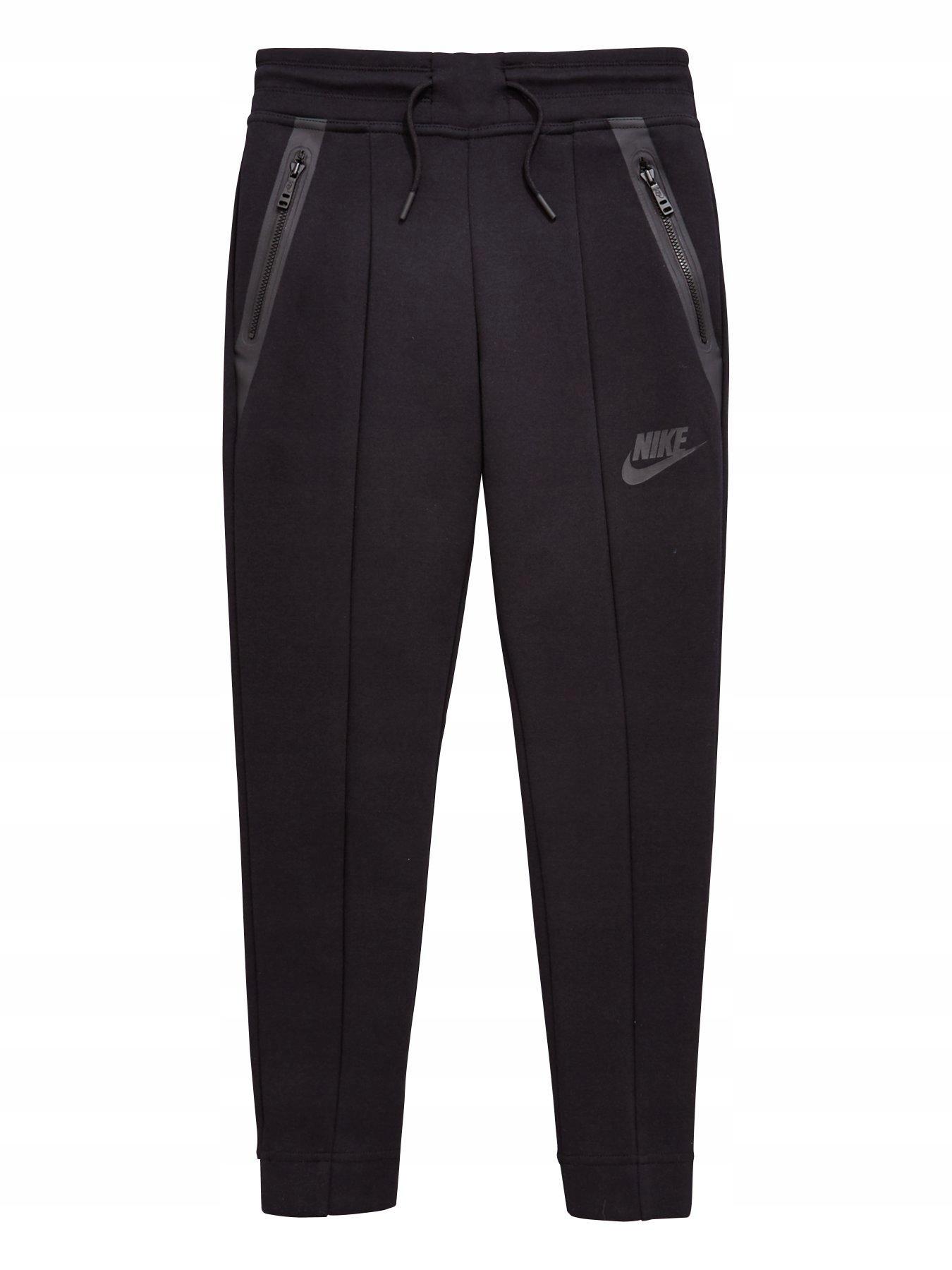 Nike bluza dresowa sliska 128 140cm
