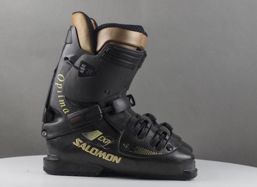 Buty narciarskie SALOMON Optima #24, 5 7143907541