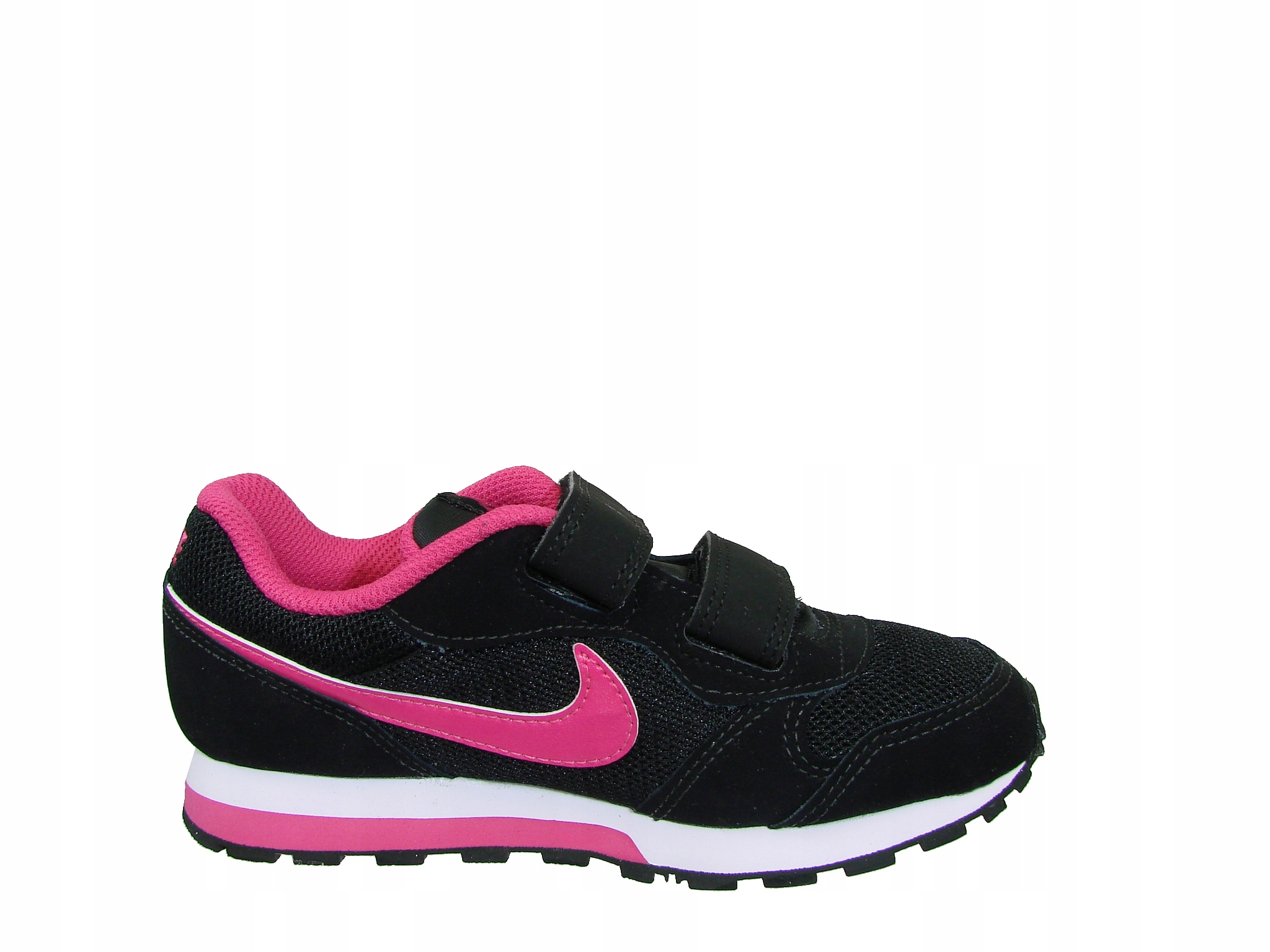 save off 836f6 971e6 BUTY DZIECIECE NIKE MD RUNNER 2 PS 807320-006 28 (7312080194)